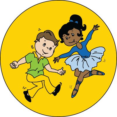Intellidance Kids Badge